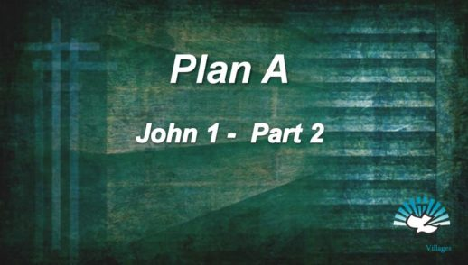 Gospel of John 1 (Part 2)