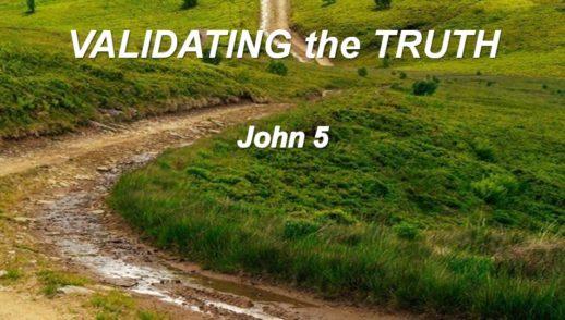 Gospel of John 5