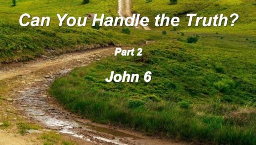 Gospel of John 6 (Part 2)