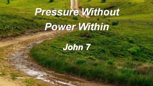 Gospel of John 7