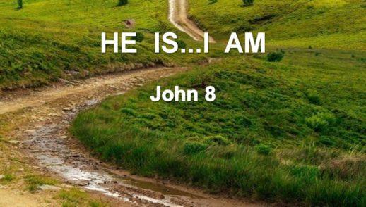 Gospel of John 8