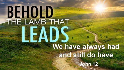 Gospel of John 12