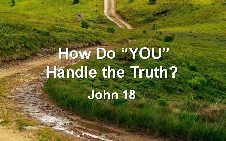 Gospel of John 18