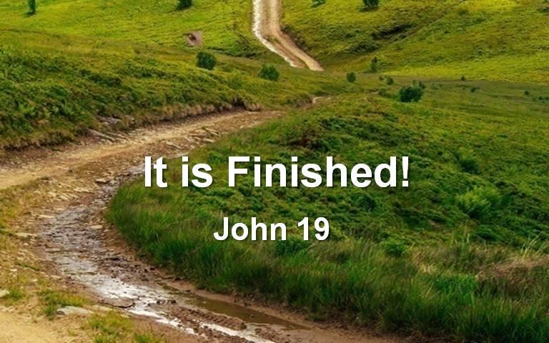 Gospel of John 19