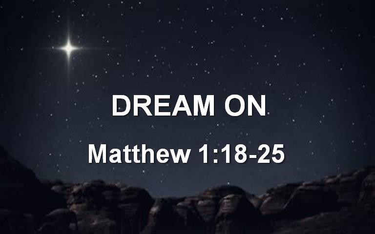 Gospel of Matthew 1