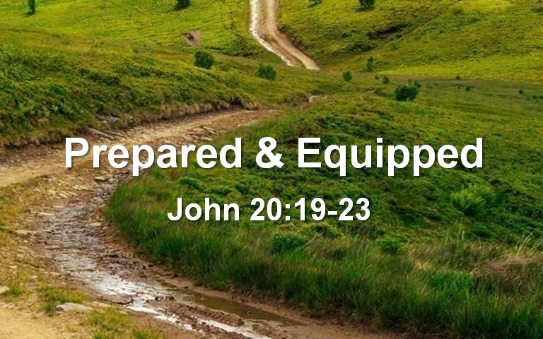 Gospel of John 20
