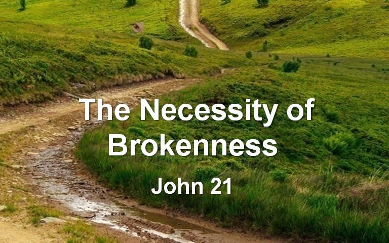 Gospel of John 21