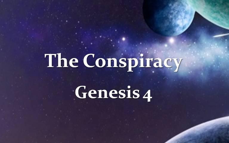 Book of Genesis 4
