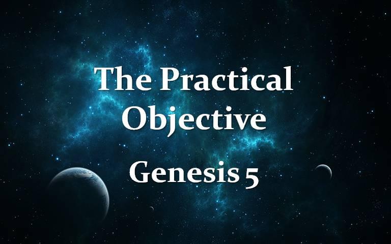 Book of Genesis 5