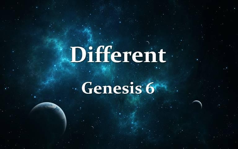 Book of Genesis 6