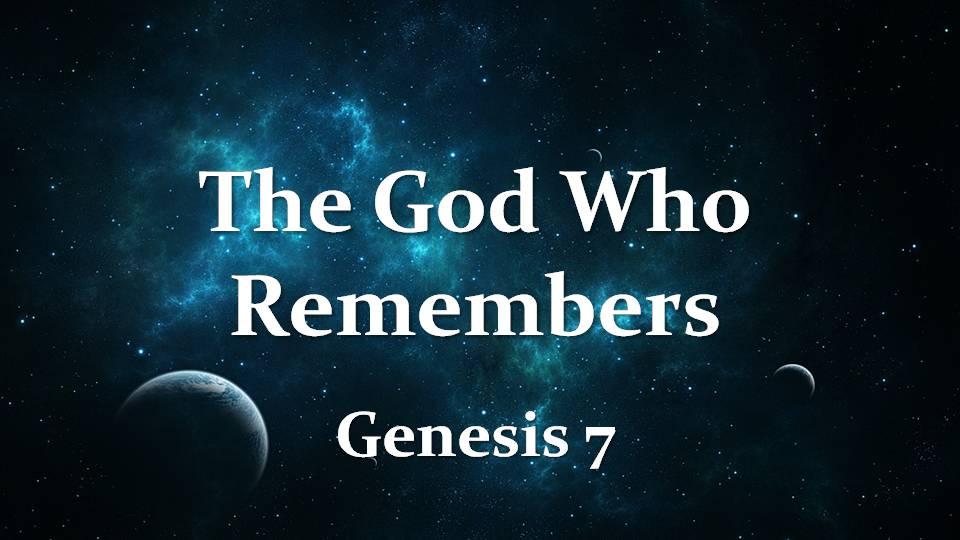 Book of Genesis 7