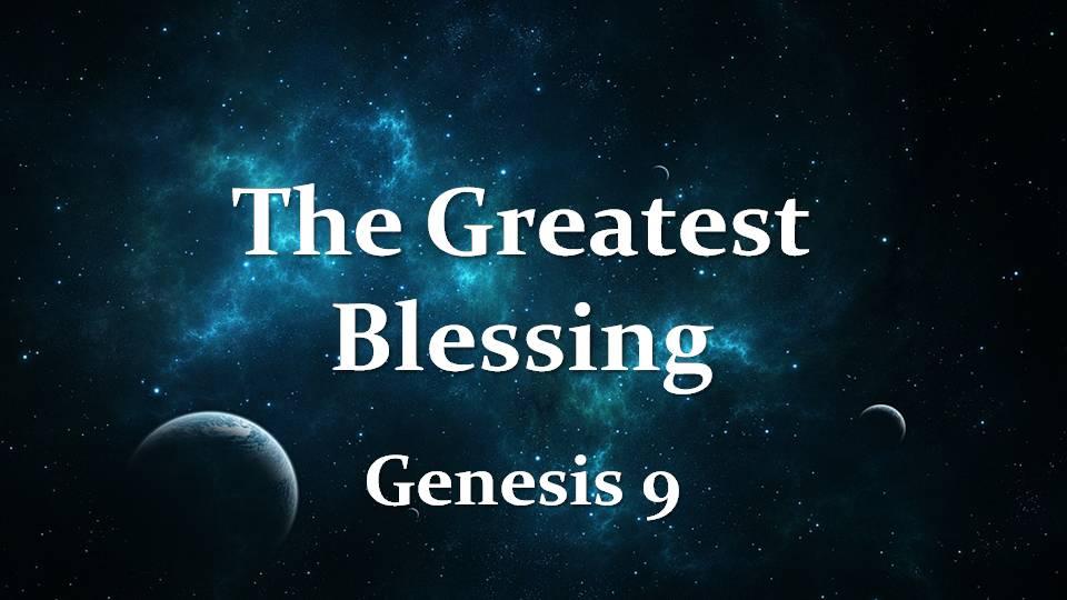 Book of Genesis 9