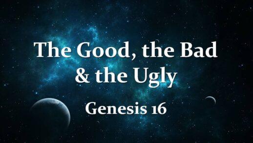 Book of Genesis 16