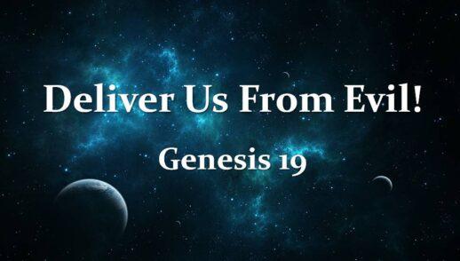 Book of Genesis 19
