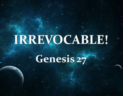 Book of Genesis 27