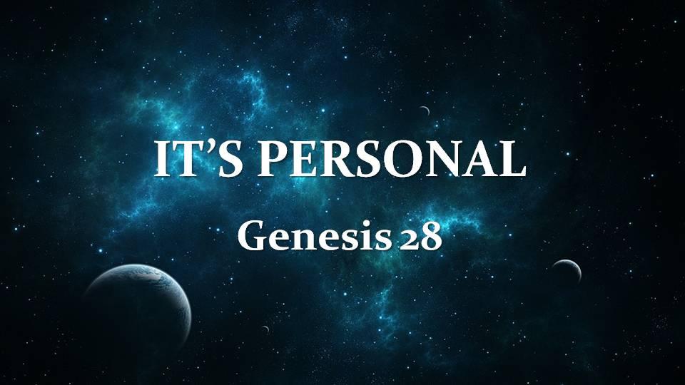 Book of Genesis 28