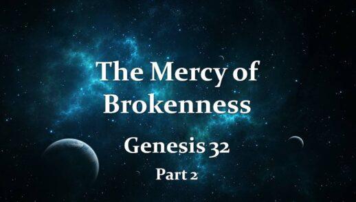 Book of Genesis 32 (Part 2)